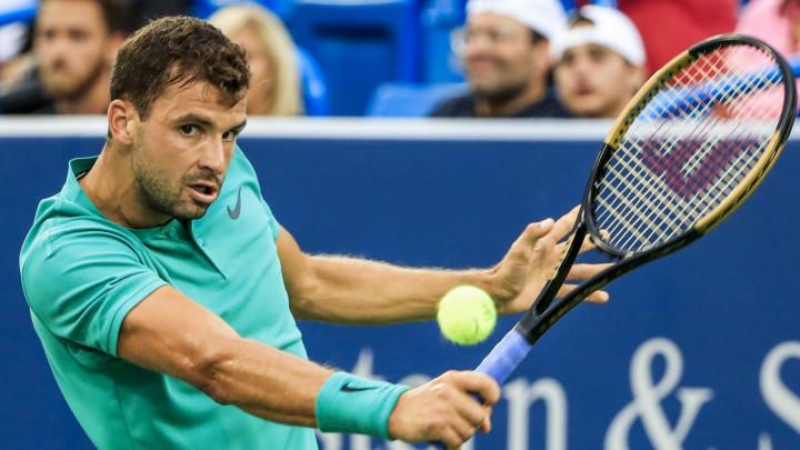 Dimitrov: Ne bojim se reći da sam na nivou Đokovića, Nadala ili Murrayja