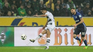 Odlična utakmica i poraz Schalkea u Monchengladbachu