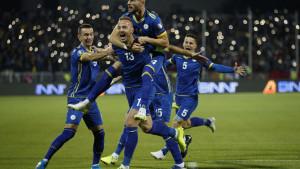Transfer karijere reprezentativca Kosova