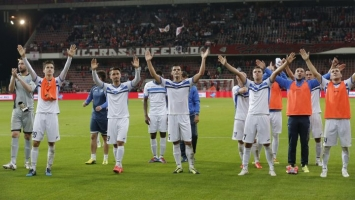 Željezničar dogovorio tri pripremne utakmice u Antaliji