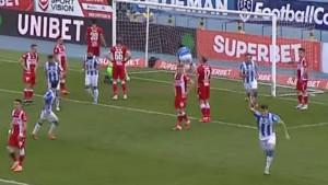 Zajmović pogodio protiv Dinamo Bukurešta