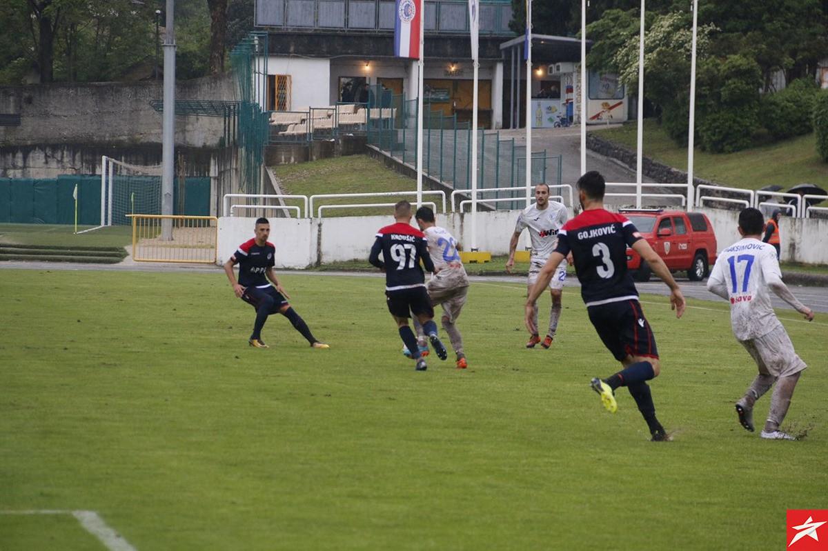 FK Radnik osvojio bod Pod Bijelim brijegom, titula na korak od Koševa