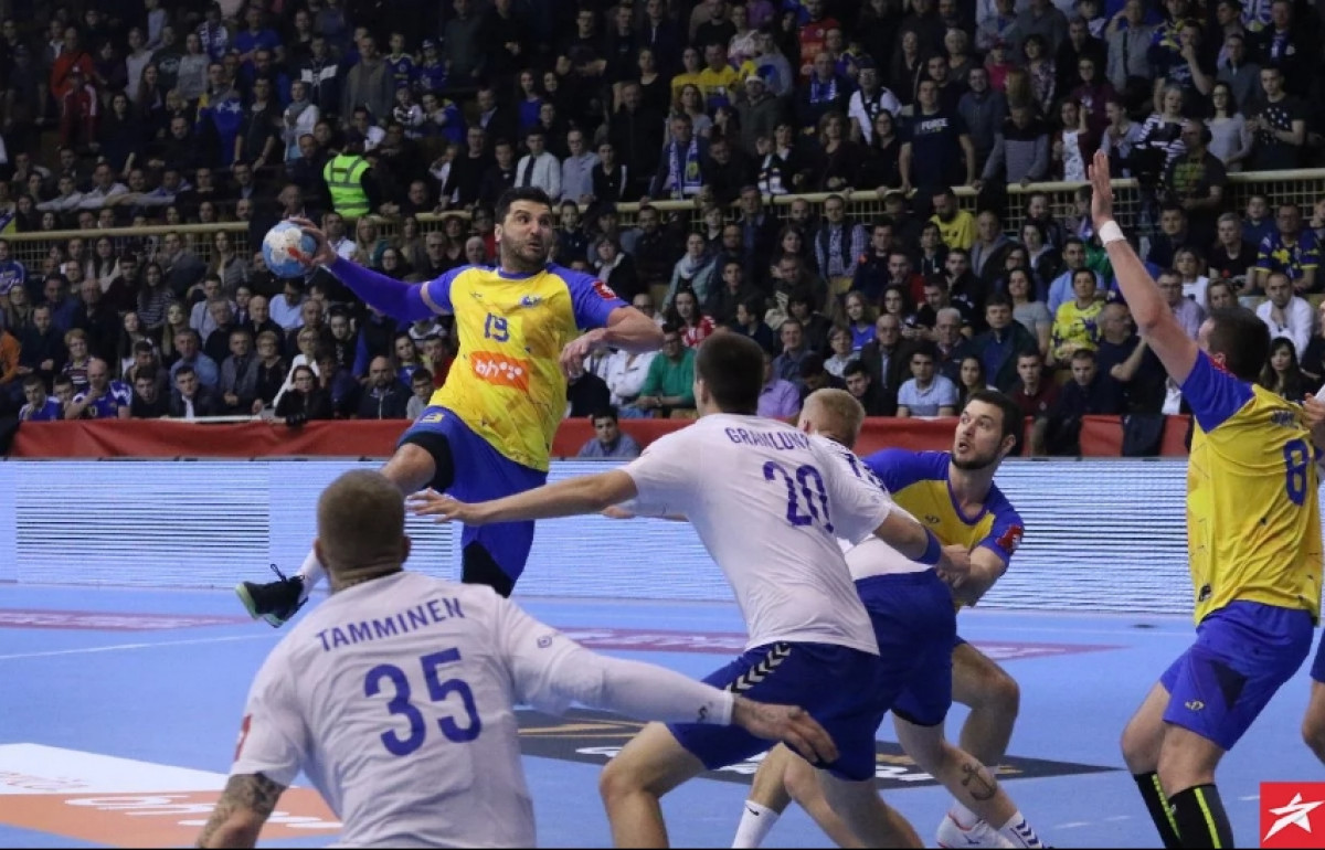 Rukometaši BiH večeras igraju protiv Bjelorusije: Pobjeda ili remi za historijski plasman na EP