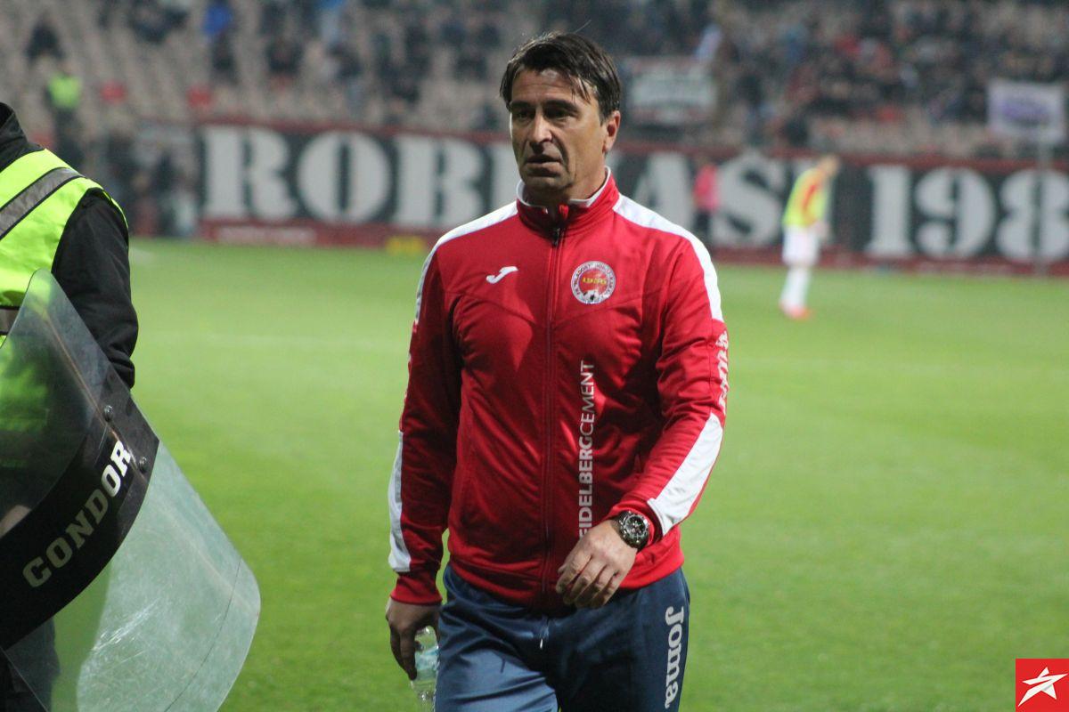 Adnan Zildžović novi trener FK Zvijezda 09!