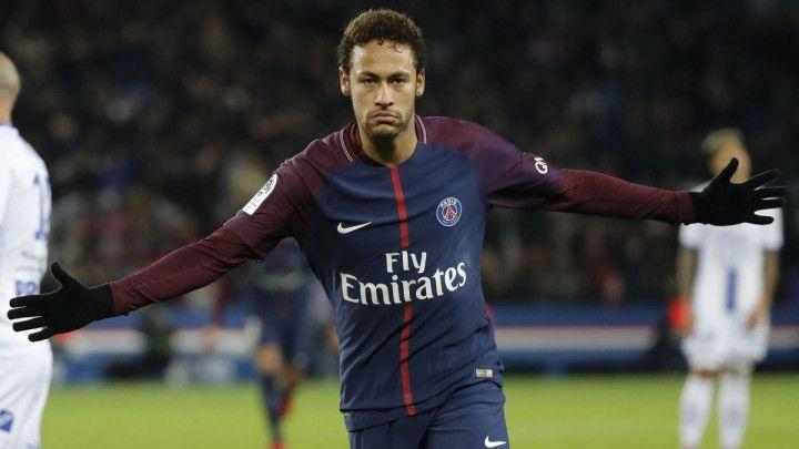 """""""Da sam ja tu, Neymara bih prvo tukao, pa bih ga ugrizao"""""""
