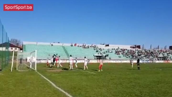 NK Zvijezda tražio penal na otvaranju meča
