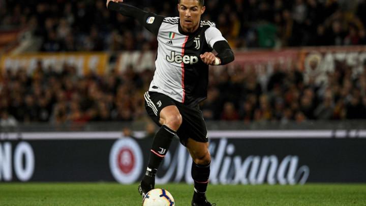 Ronaldo proglašen za najkorisnijeg igrača Serie A, ali izbor za najboljeg veznjaka je sve iznenadio