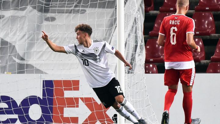 "Njemačka deklasirala Srbiju: Šest golova u Trstu protiv ""amaterske"" odbrane"