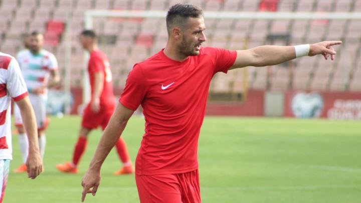Kapiten i najbolji strijelac NK Čelik danas potpisuju nove ugovore