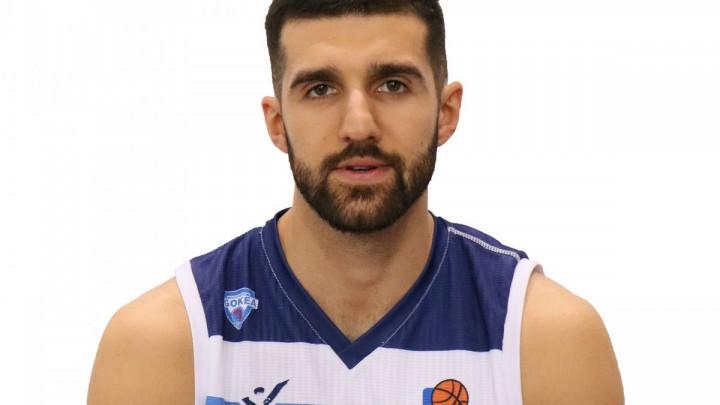 Doskorašnji košarkaš Igokee ponovo u Španiji
