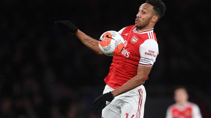 Arsenal odredio cijenu za Aubameyanga
