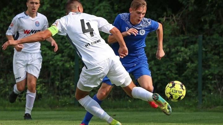 Juniori FK Željezničar pobjedom u derbiju otvorili novu sezonu