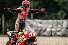 MOTO GP: Pobjeda Marqueza u Brnu