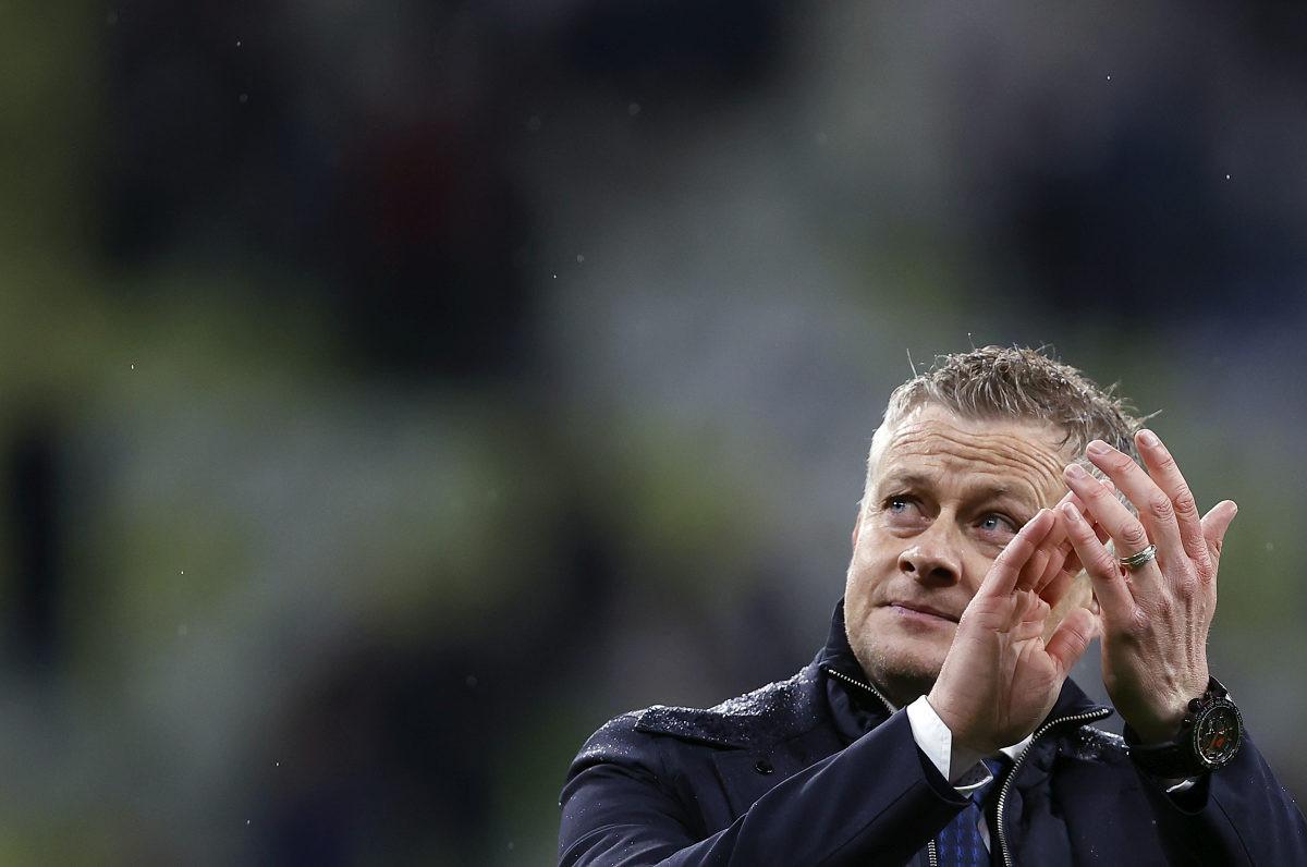 Muke za Solskjaera i Manchester United, a sezona samo što nije počela