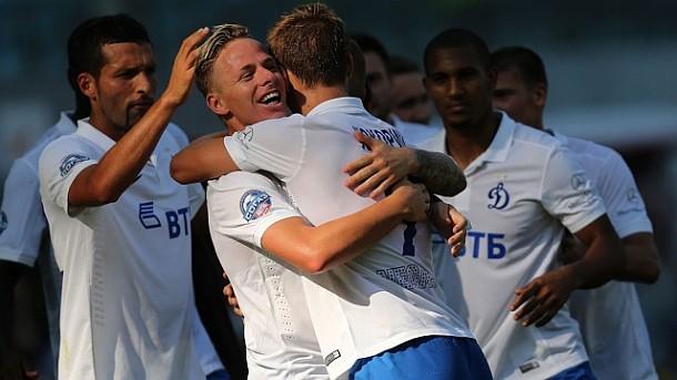 Potvrđeno: Rubin mijenja Dinamo u Evropskoj ligi