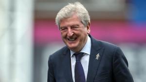 Kraj jedne velike karijere: Roy Hodgson ide u penziju!