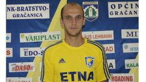 Draženko Stjepanović novo pojačanje FK Pribava