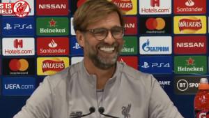 Klopp uoči meča protiv Salzburga donio sjajne vijesti za navijače Liverpoola