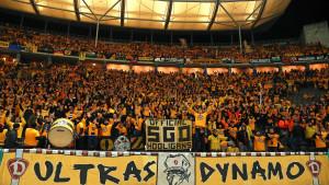 I navijači Dynamo Dresdena na svoj način obilježili 25. godišnjicu genocida u Srebrenici