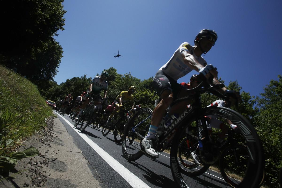 Tour de France će se za razliku od ostalih velikih događaja održati?