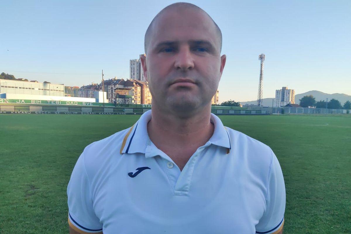 Mehanović: Hrabrom, čvrstom i odgovornom igrom stigli smo do pobjede