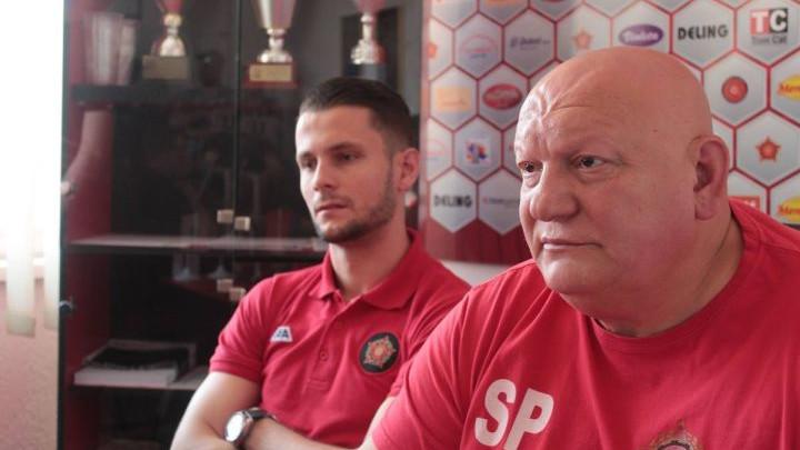 Petrović daje šansu juniorima, Bekić izrazio želju za ostankom u Slobodi