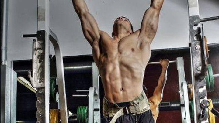 Top 5 vježbi za mršanje, ali i za rast mišića