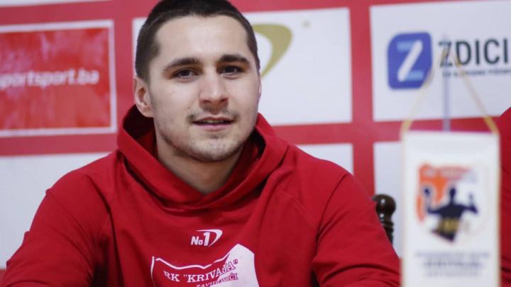 RK Krivaja u Banovićima protiv RK Rudar interesuje samo pobjeda