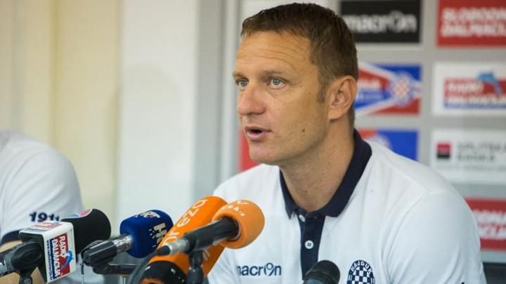 Hari Vukas novi trener HŠK Zrinjski!