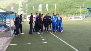 Nezaustavljivi Fajić s tri gola razbio Mladost