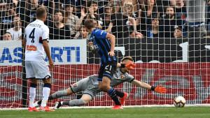 Atalanta savladala Genou i došla na korak od plasmana u Ligu prvaka
