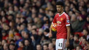 United vratio defanzivca sa posudbe