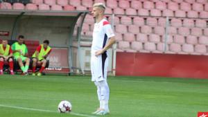 Prvi dio sezone igrao za Mladost: Crnički na novoj posudbi