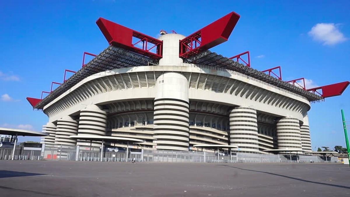 Atalanta će na San Siru igrati mečeve Lige prvaka?