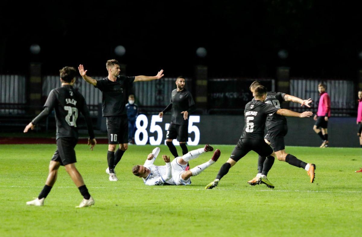 Poznati su potencijalni rivali FK Sarajevo u trećem pretkolu