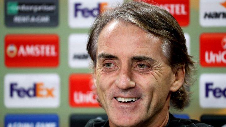 Mancini: Ne bih mogao odbiti ponudu Italije