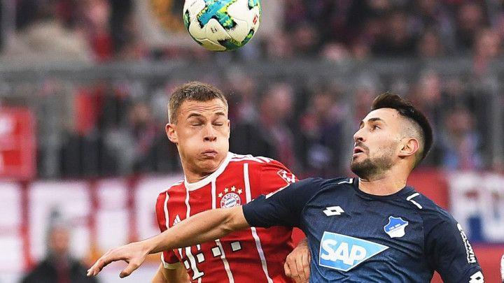 Bayern od 0:2 do 5:2, Toljan donio bod Milionerima