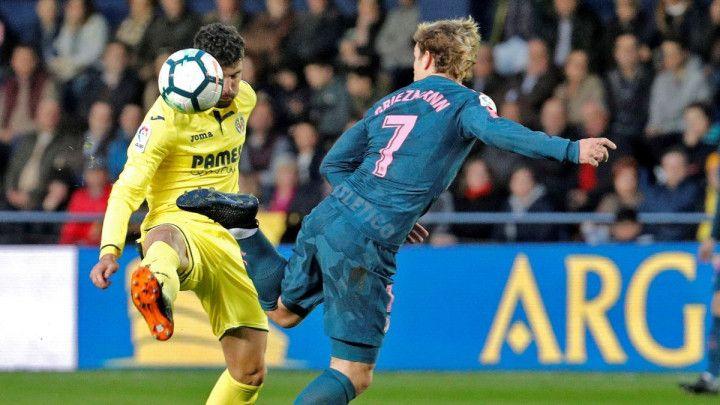 Villarreal nakon preokreta savladao Atletico Madrid