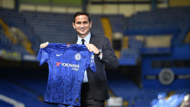 Chelsea predstavio vrlo jednostavan gostujući dres