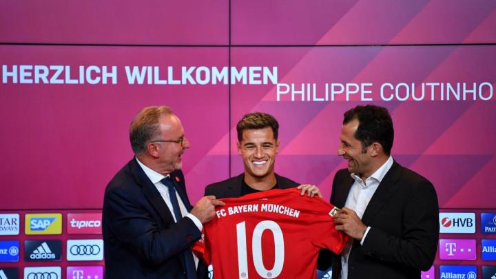 Bayern će novog trenera predstaviti u januaru, a njegovo ime već se zna
