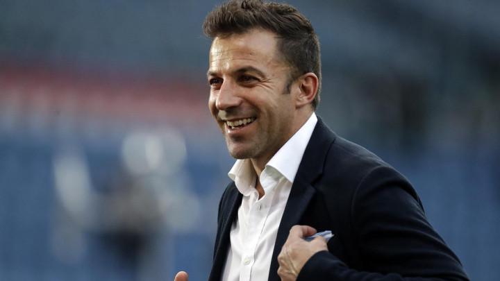 Del Piero izabrao četvoricu najboljih igrača svijeta