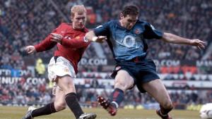 """Scholes 2001. godine odbio igrati protiv Arsenala: """"Imao sam sreće što me United nije prodao"""""""