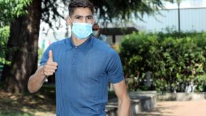 Real Madrid potvrdio: Achraf Hakimi karijeru nastavlja u Interu