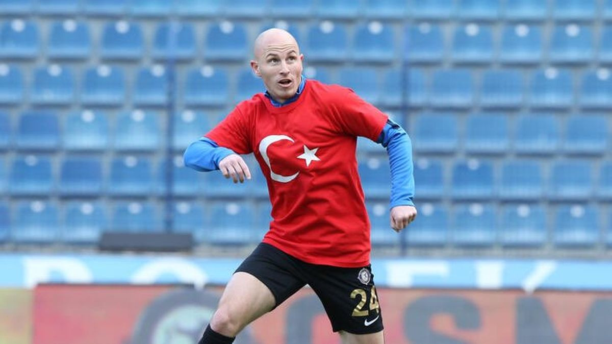 Jovan Blagojević se vratio u bivši klub