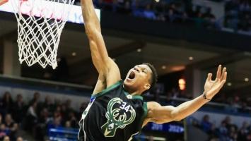 Antetokounmpo: Želim biti najbolji košarkaš u istoriji
