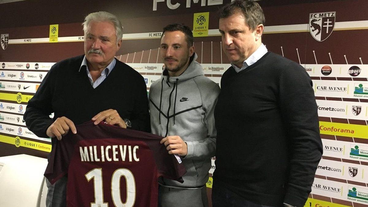 Serin: Ko je Milićević? Pitajte igrače Lyona, oni sigurno znaju