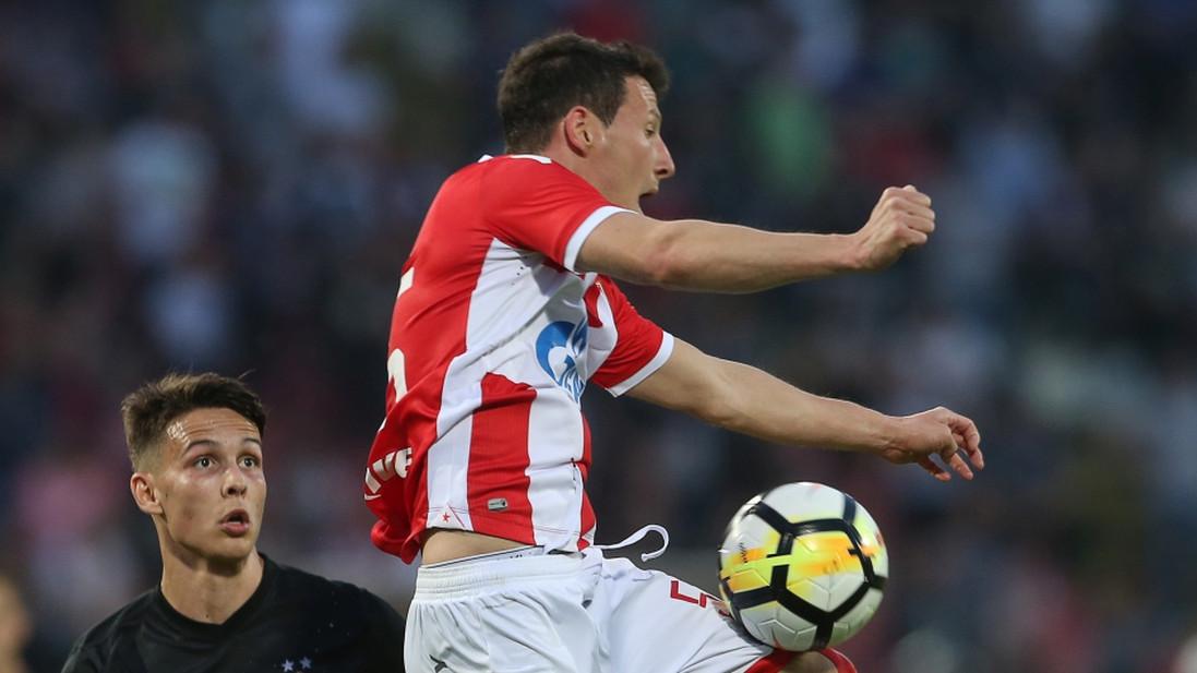 Crvena zvezda izborila dvomeč sa Spartakom iz Trnave, Astana eliminisala Midtjylland