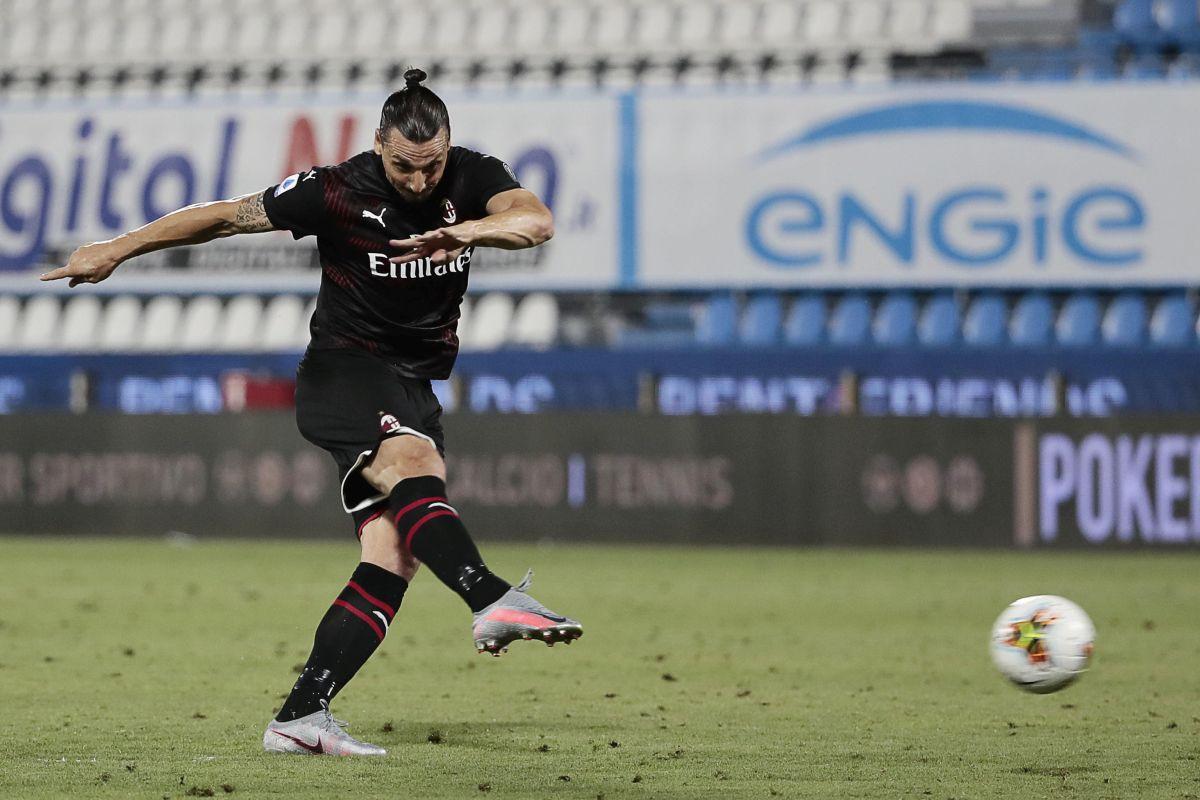 Ibrahimović odlučio da napusti Milan, a već se zna gdje će nastaviti karijeru