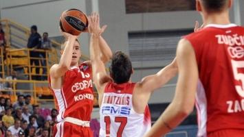 Cedevita prvak Hrvatske, Musa ubacio devet poena