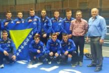 KBS Banovići na Euro kupu u Švedskoj